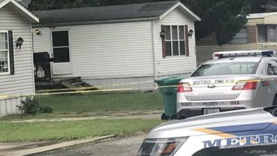 Death investigation under way after 2 people found dead in mobile home park