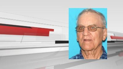 FOUND: Missing 80-year-old Kentucky man with dementia found