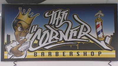 New St. Matthews barbershop aims for younger crowd with specialty cuts, edgy decor