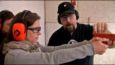 Domestic violence victims can now get expedited concealed carry permits