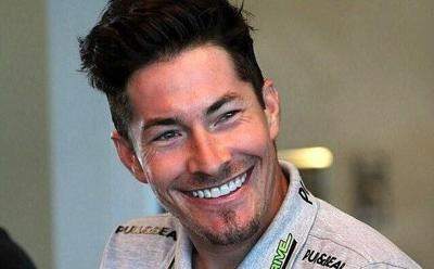 Motorcycle racing champ Nicky Hayden 'The Kentucky Kid' dies following accident in Italy