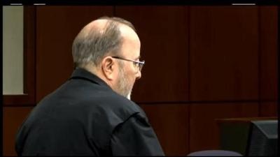 Jury recommends 15 years for Schook