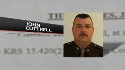 Grand jury indicts former second in command of Bullitt County Sheriff's Department