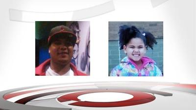 UPDATE: Amber Alert canceled for 5-year-old Fort Wayne girl