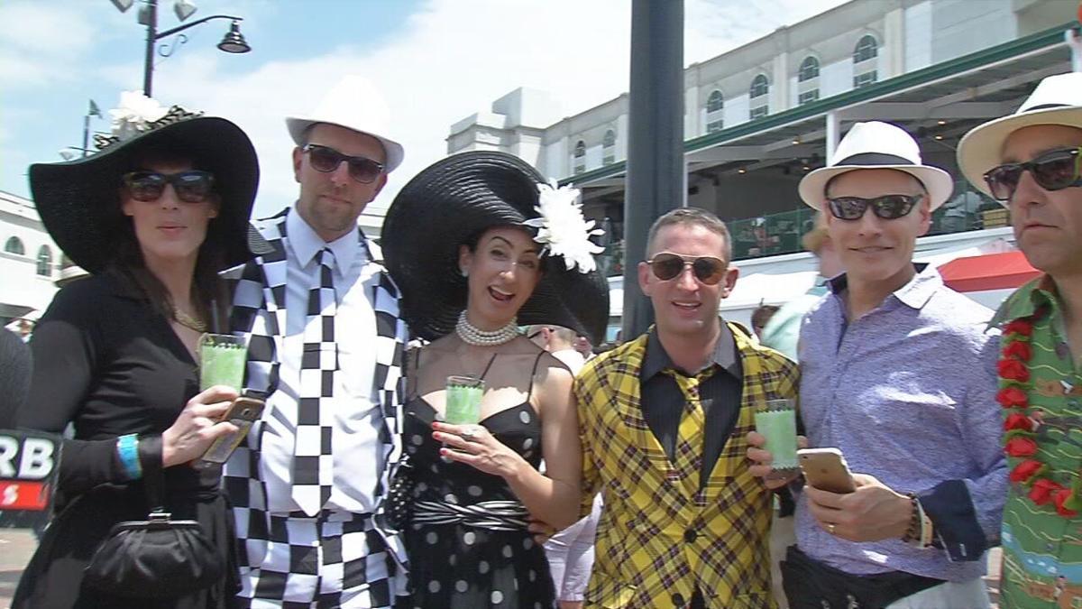 derby fashion