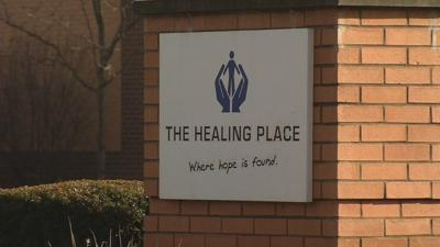 WellCare of Kentucky donates $10,000 to the Healing Place in Louisville