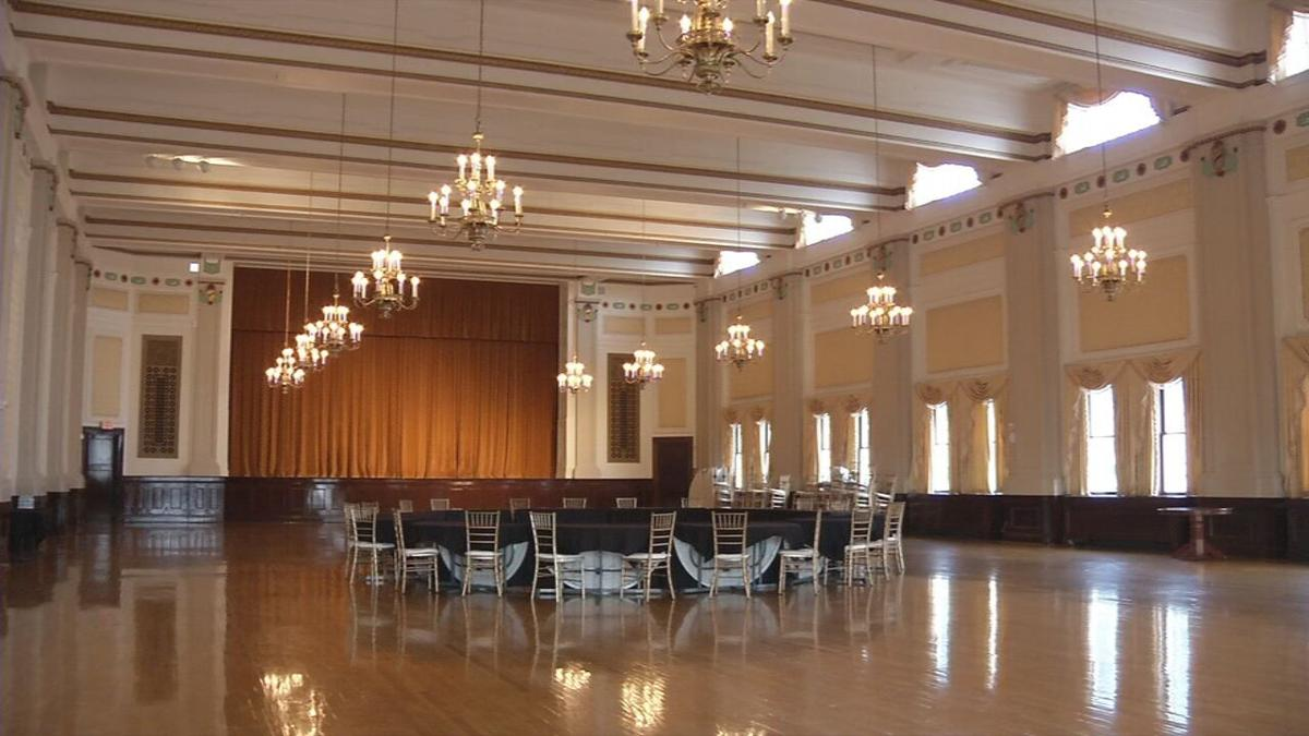 Louisville Venue Tasked With Rescheduling Weddings Due To Governor S New Pandemic Restrictions Coronavirus Wdrb Com