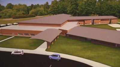 New Albany Floyd County Schools Lays Out Plans For 7 Renovation