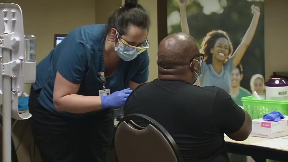Louisville nurse