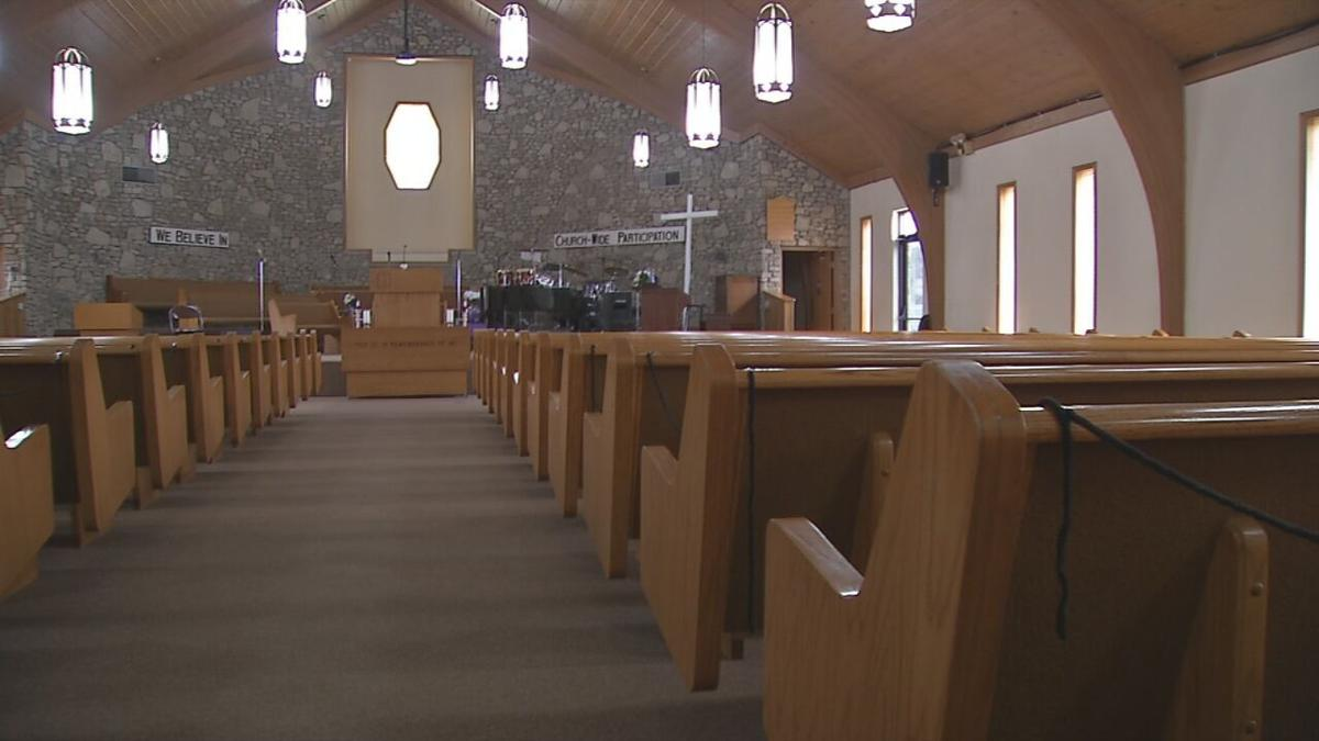 Joshua Tabernacle Missionary Baptist Church planning virtual Easter service
