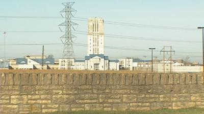 Inmate dies after fight at Kentucky State Reformatory in La Grange