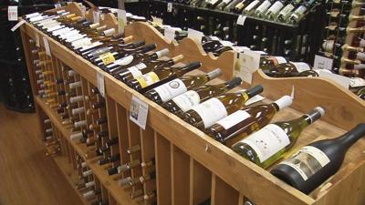 WEDNESDAY: Indiana governor scheduled to sign bill allowing Sunday alcohol carryout sales