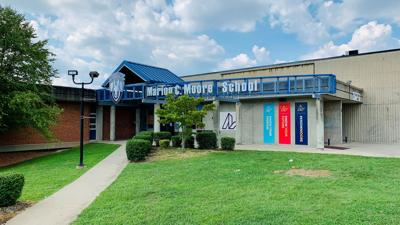 Moore High School