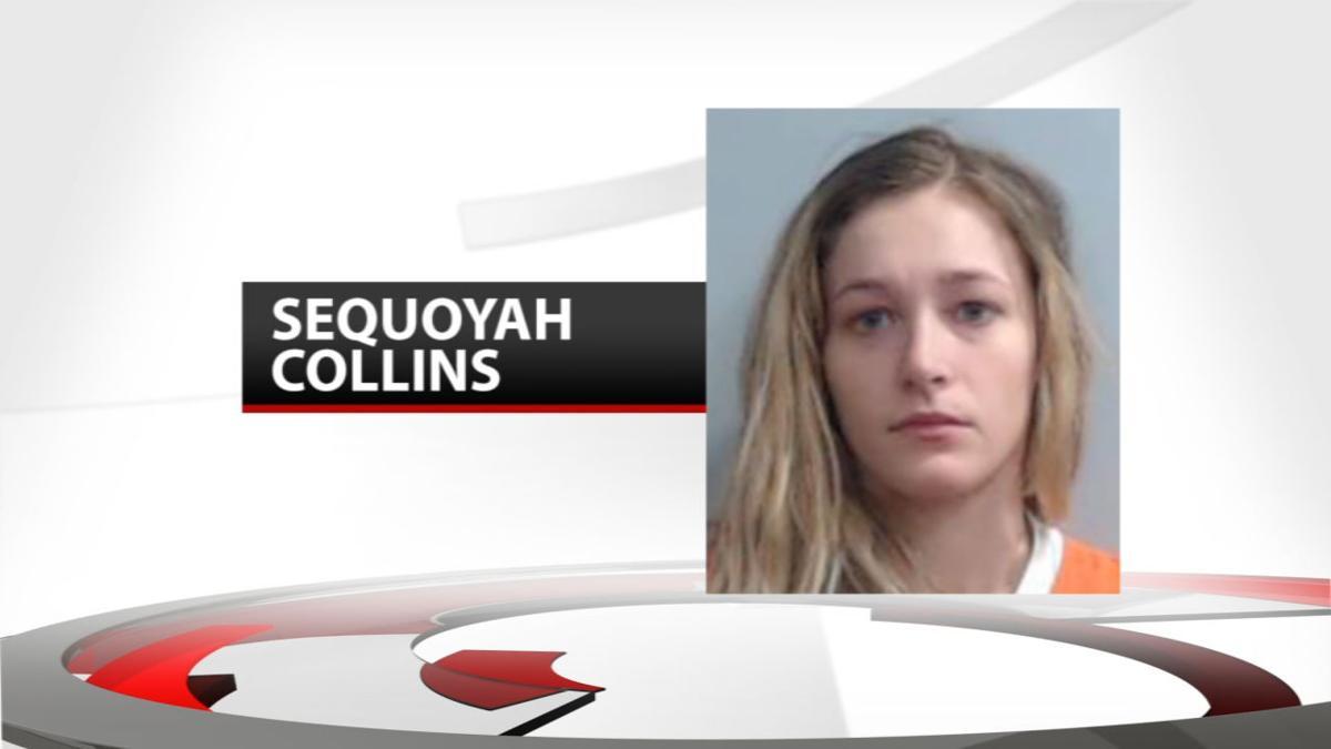 Sequoyah Collins