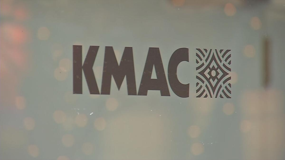 Logo for Kentucky Museum of Art and Craft