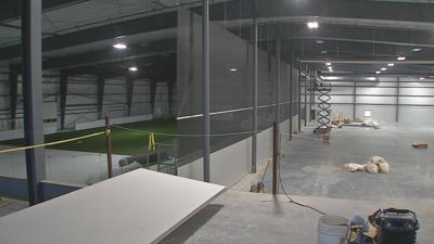 Elizabethtown's Bluegrass Sportsplex