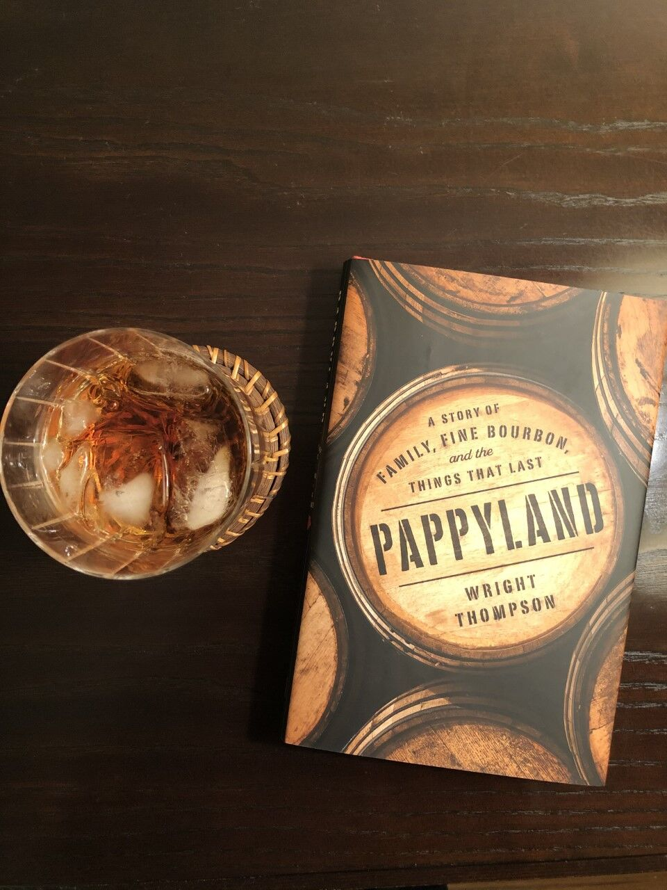 Pappyland book Penguin Press