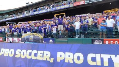 Orlando City Soccer Club coach: 'Louisville could certainly be MLS'