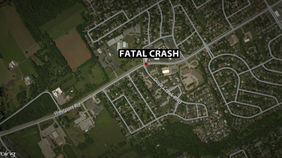 Westport Road Fatal Crash