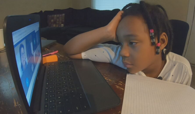 Failing grades soar in JCPS middle, high schools during virtual learning