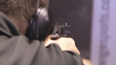 Proposal would allow concealed weapons in public schools