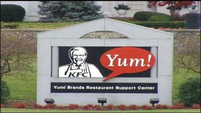 Official: Yum Brands to keep 800 corporate jobs in Louisville following strategy shift