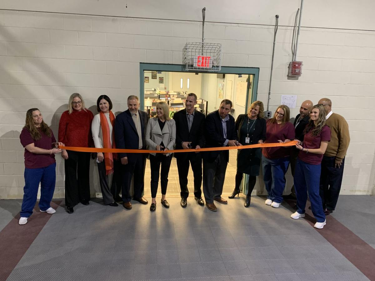 Televerde opens inside Madison Women's Correctional Facility