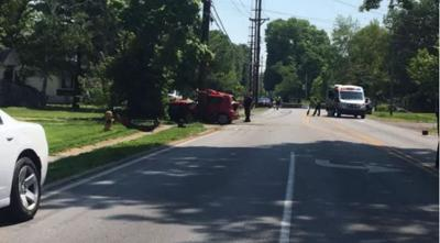 27-year-old man identified as victim in fatal crash Friday in Shively