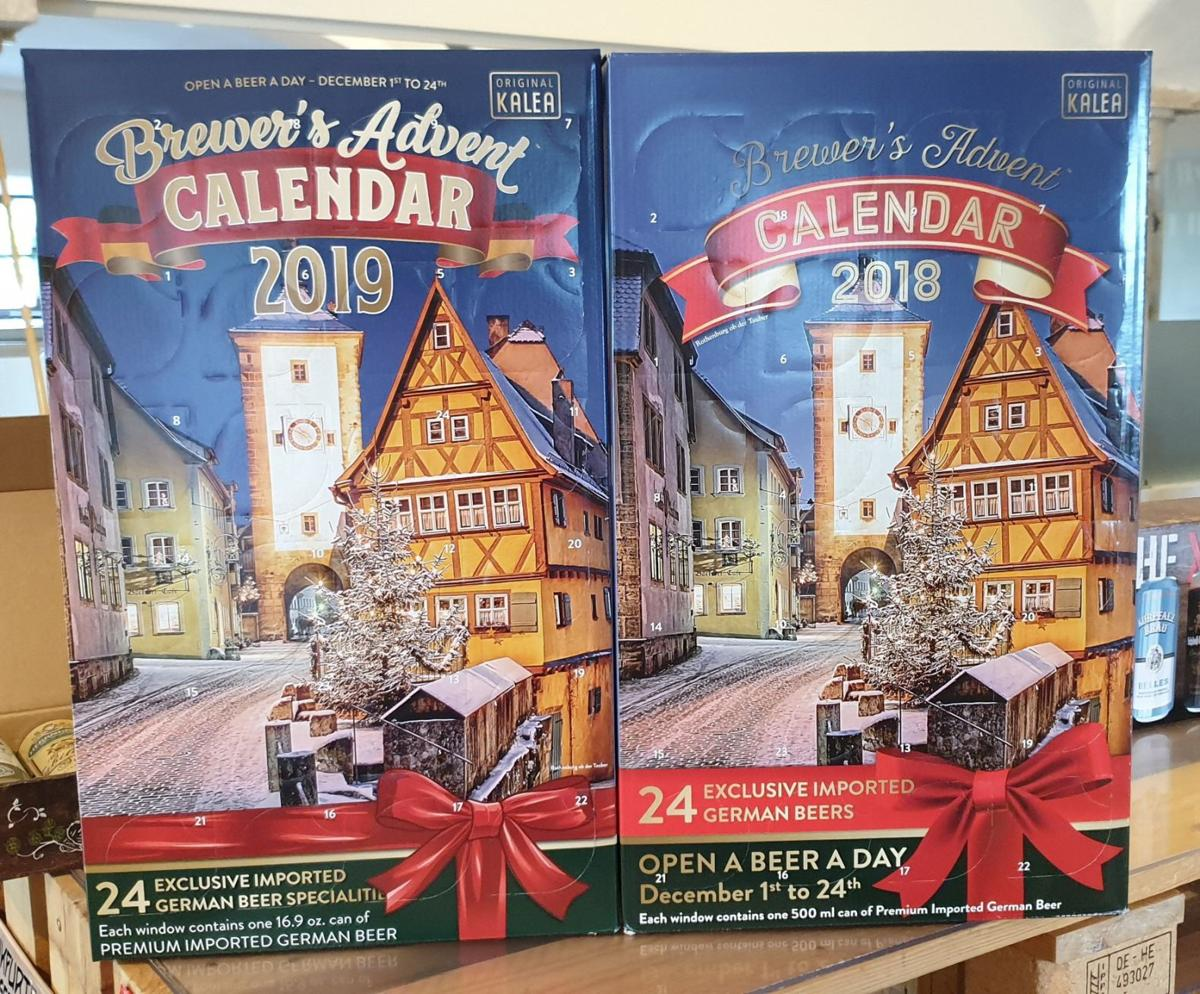 Costco Selling Beer A Day Advent Calendar Morning Wdrb Com