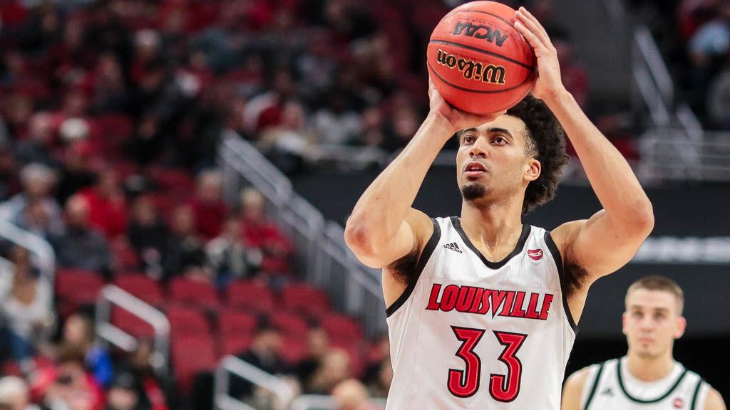 Jordan Nwora Louisville