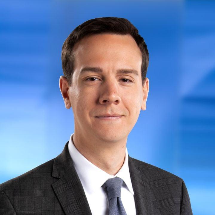 Travis Ragsdale - Reporter | News Staff | wdrb com