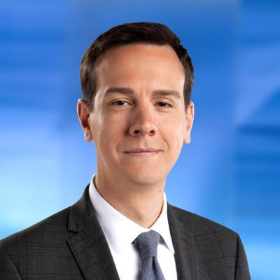Travis Ragsdale - Reporter