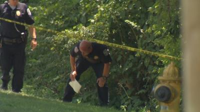 LMPD looking for Honda SUV that hit and killed woman in east Louisville