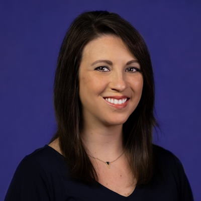 Stephanie Friedrich - Account Executive Updated August 2019