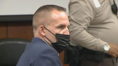Brett Hankison in court