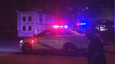 Brasher drive fatal shooting 5-21-19