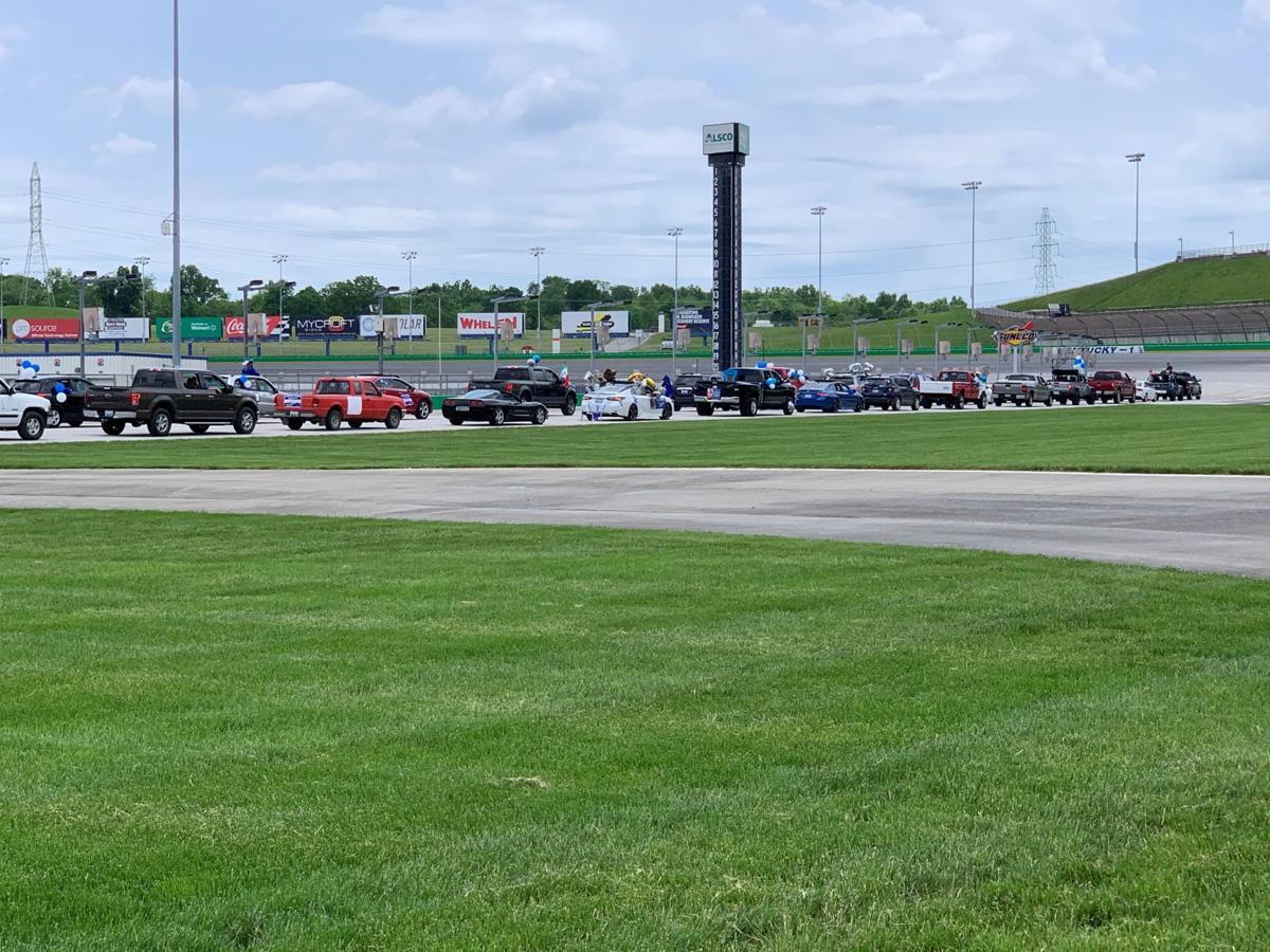 Kentucky Speedway Gallatin seniors.jpg