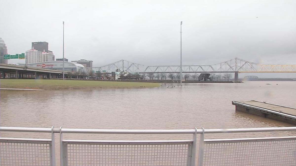 Metro Louisville prepares for more flooding
