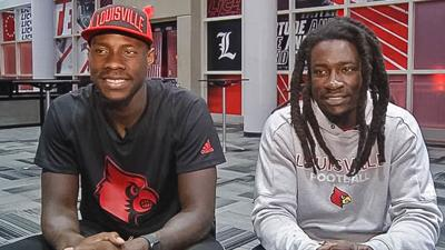 The Pass brothers are hoping to lead a Cardinal resurgence