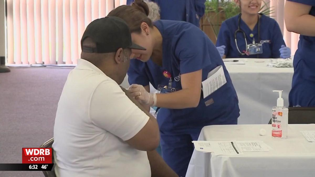 Metro Louisville tracking hundreds of flu cases each week