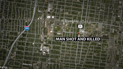 Howard Street Homicide