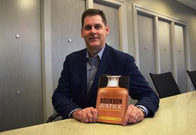 Brian Haara Bourbon Justice