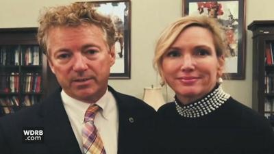 OP-ED: My husband, Rand Paul, and our family have suffered intimidation and threats