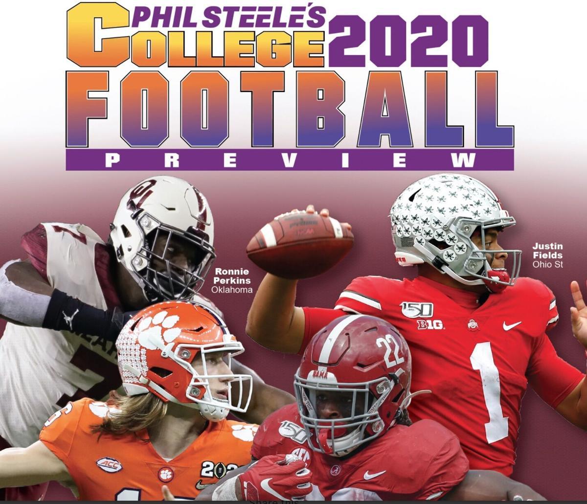 Phil Steele 2020