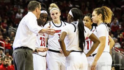 Louisville women's C