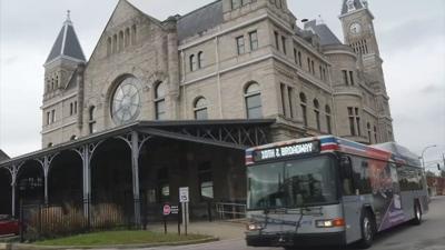 TARC bus (generic)