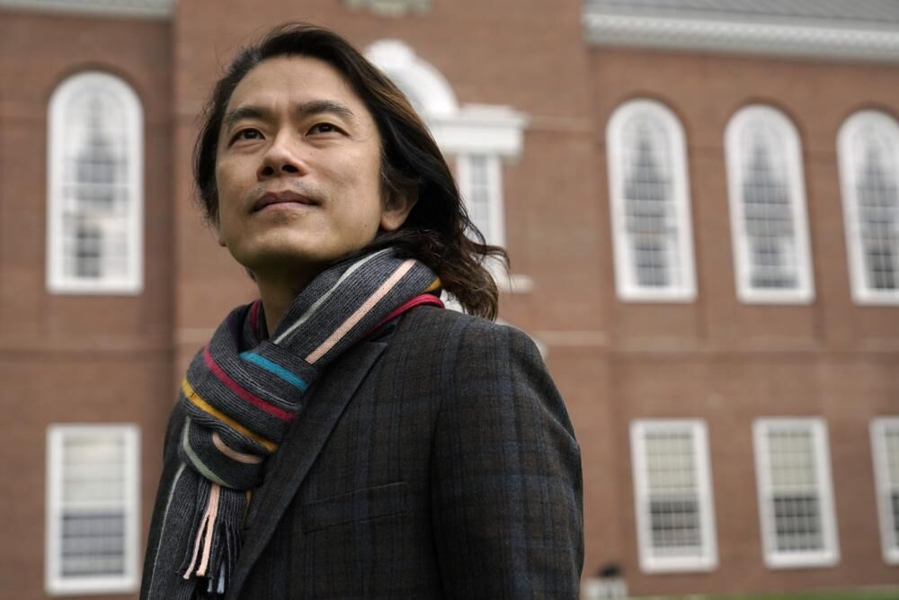 Eng-Beng Lim, professor at Dartmouth College.jpeg