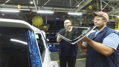 Ford to restart production of Super Duty at Kentucky Truck Plant Monday