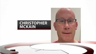 Former volunteer firefighter arrested-Christopher McKain-ISP.jpeg