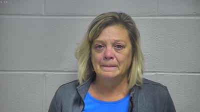 Henry County woman arrested after I-71 crash left 1 victim in critical condition